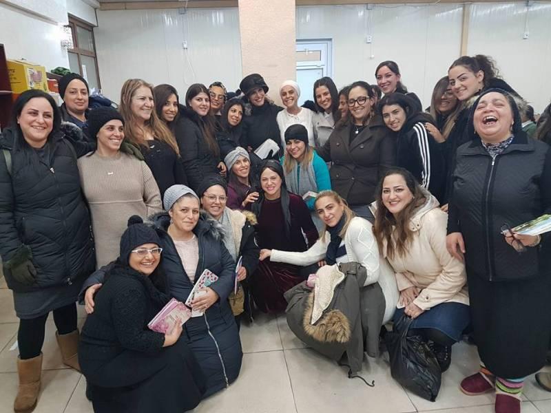 נשים בציון של רבי נחמן